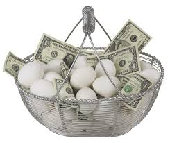 Diversification – Don't Put Your Eggs in One Basket