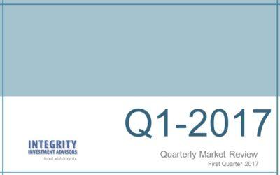 Q1 2017 Market Review