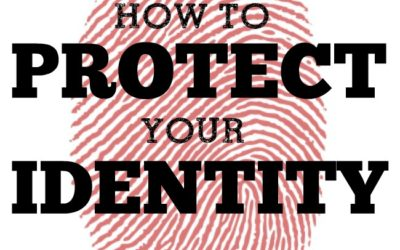 Tips for Preventing Identity Theft